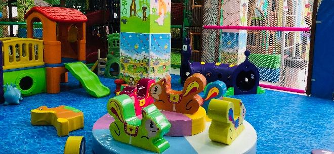 Kids Park, 1
