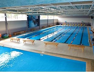 Живите активно! Аквааэробика, фитнес, стретчинг, пилатес и другие групповые программы со скидкой до 63% в комплексе Y-FIT SPA&Fitness!