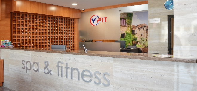 Y-FIT SPA& Fitness, 5
