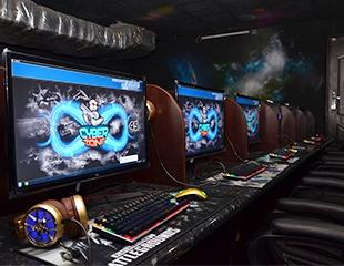 Победи их всех! Докажи, что лучший! 2, 4 и 5 часов игр на PlayStation или на компьютере в VIP-кабинке от игрового клуба CyberZone! Скидка 50%!