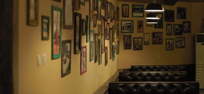 City Pub, 4