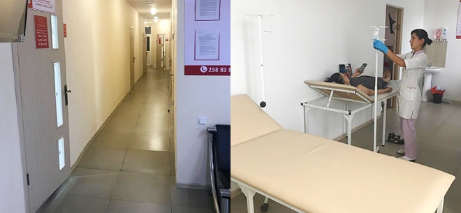 InBioClinic, 4
