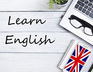 И пусть весь мир поймет тебя! Курсы английского языка для взрослых и детей со скидкой до 55% в языковом центре Fluent English!