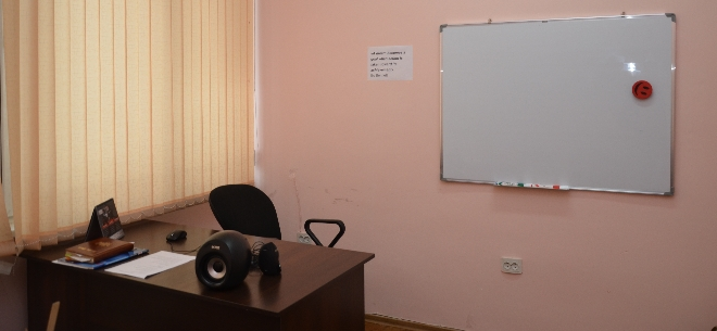 Языковой центр Fluent English, 6