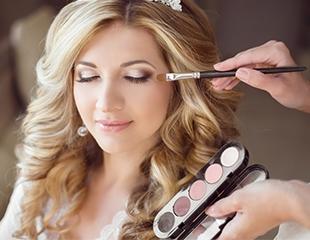Впечатляющий имидж без фильтров! Создание образа, все виды макияжа, стильные прически в салоне красоты Freshingbar со скидкой до 52%!