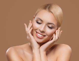 Для Вашей красоты! Чистка лица, пилинги, фракционная мезотерапия волос и BB glow в салоне красоты Magnolia со скидкой до 73%!