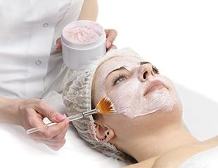 Ретиноловый желтый пилинг, маска для лица и ультразвуковая чистка в медицинском центре Belon Medical! Скидка до 88%!