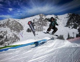 Пора вставать на лыжи! Аренда сноуборов, лыж и другого горнолыжного инвентаря в магазине SnowShop со скидкой до 53%!