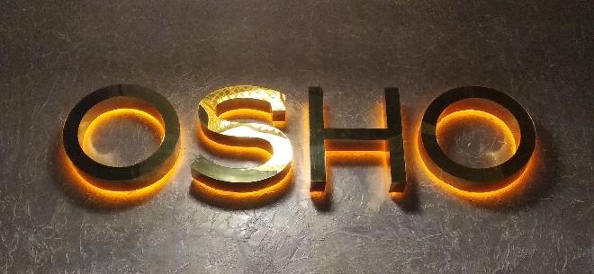 Кафе OSHO, 7