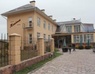 Зимний отдых на Иссык-Куле! Проживание в гостинице «Тагайтай» с 19 ноября по 1 декабря в г. Каракол со скидкой 30% от туристической компании «ТРИО»!