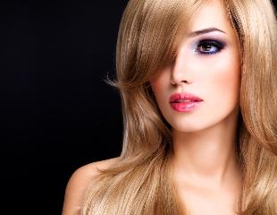 Неотразимая красота! Стрижки, прически, плетение кос и окрашивание волос от мастера Найли со скидкой 70%!