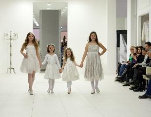 Для юных звездочек! Обучение дефиле, фото- и видеопозированию для детей от 4 до 14 лет в модельном агентстве Sky Models! Скидка до 60%!
