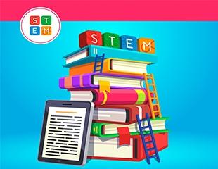 Детские развивающие мастер-классы от Международного детского обучающего центра Stem со скидкой до 55%!