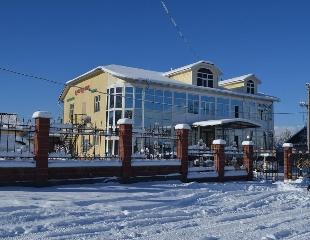 Время зимних развлечений! Проживание в гостинице «Альтамира» с 19 ноября по 13 декабря в г. Каракол со скидкой 30% от туристической компании «ТРИО»!