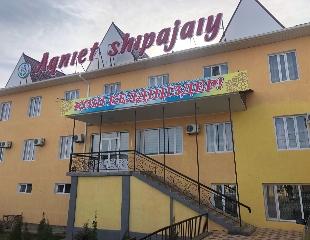 Оздоровление для всей семьи! Проживание и лечение в санатории «Ак Ниет» (Сарыагаш) со скидкой 30%!