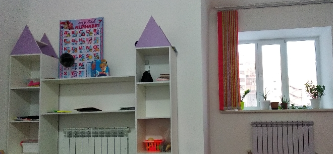 Образовательный центр Bilim, 3