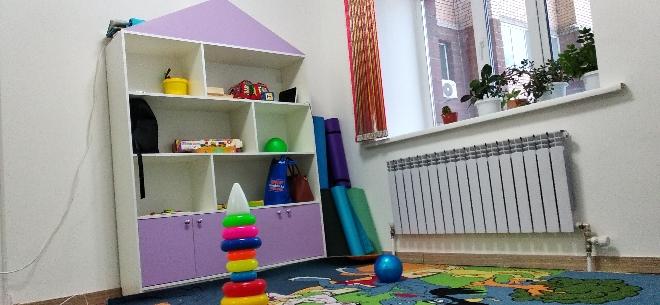Образовательный центр Bilim, 4