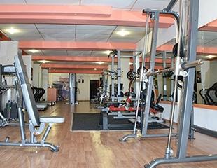 Еще больше тренировок! Безлимитные абонементы на 1, 3 или 12 месяцев в сети тренажерных залов Nautilus на Навои со скидкой до 50%!