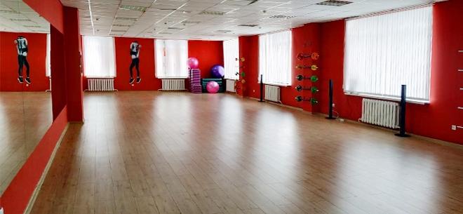 Тренажерный зал Asyltas fitness, 2