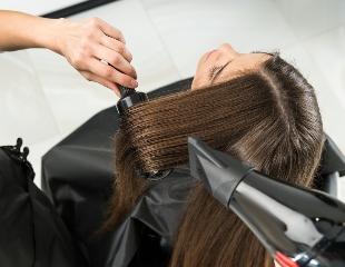 Ваш образ требует перемен! Стрижки, укладки и окрашивание волос со скидкой 50% в салоне красоты JA Beauty Studio!