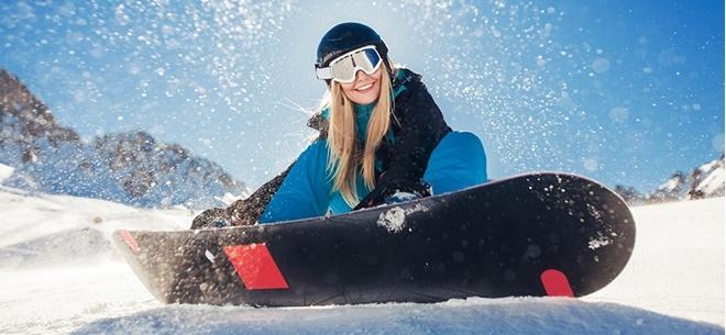 SnowBoard, 2