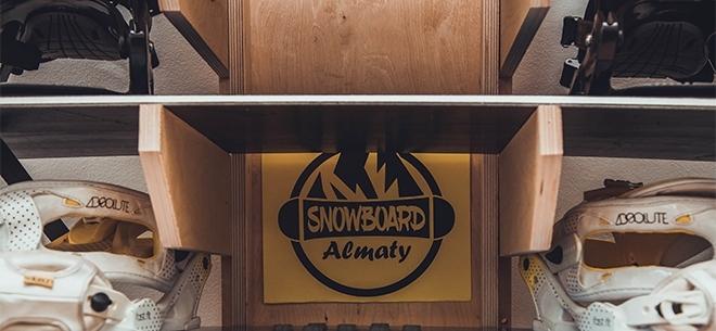 SnowBoard, 5