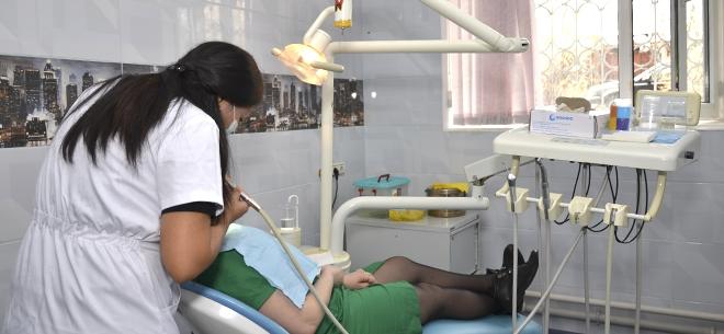 Стоматология «Диана», 2