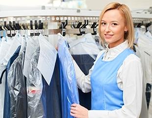 Белоснежная чистота ваших вещей! Химчистка различных изделий, чистка одежды и многое другое со скидкой 50% от химчистки SnowWhite!