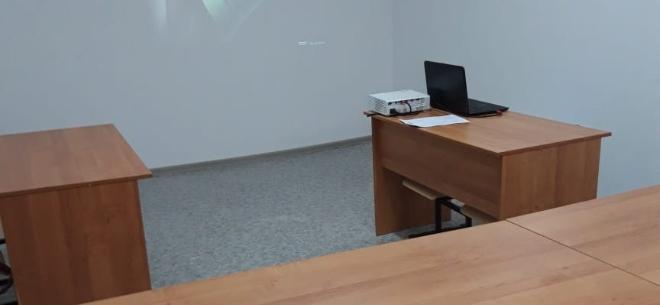 Образовательный центр Centre S.A.B., 2