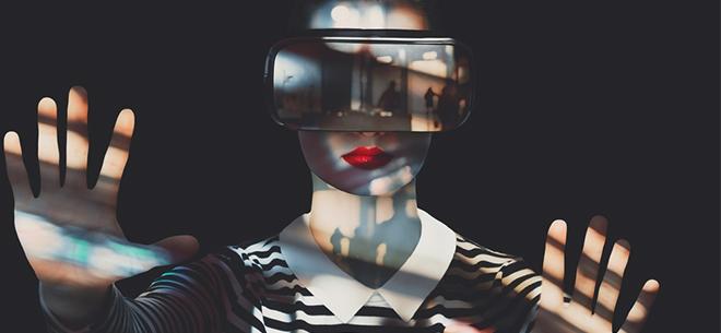 Клуб виртуальной реальности «Таргет», 3