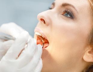 Сохраните здоровье Ваших зубов! Лечение, удаление, а также чистка в стоматологии «Евростом» со скидкой 50%!