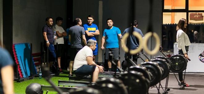 Enjoy Fitness Renessans, 4