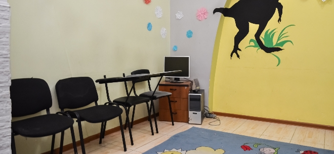 Учебный центр Asken Family Club, 2