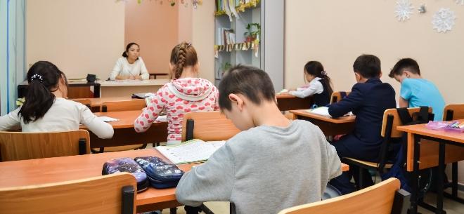 Учебный центр Asken Family Club, 3