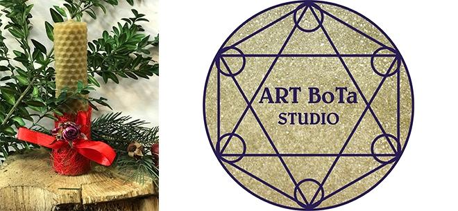 Студия креативного творчества ArtBoTa, 1