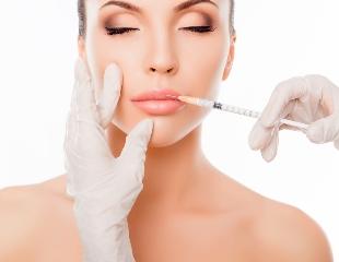 Красота Вам к лицу! Увеличение губ, BB-Glow, биоревитализация и мезотерапия со скидкой до 67% в студии красоты Saili Studio!