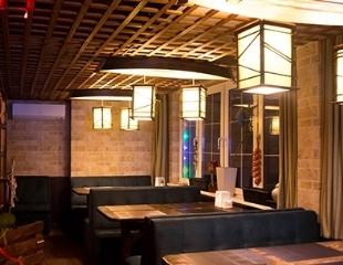 Отдохни на облаке! Дымные сеты со скидкой до 70% в любимом Bufet Chillout Bar!