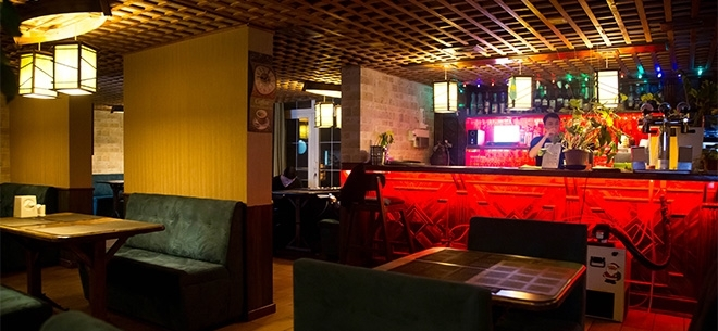 Bufet Chillout Bar, 2