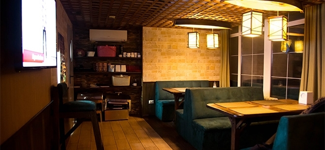 Bufet Chillout Bar, 3