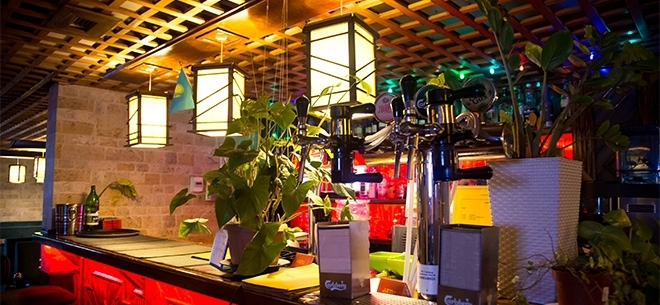 Bufet Chillout Bar, 5