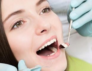 Здоровая улыбка! Установка коронок, виниров, а также протезирование в клинике «Виктория» со скидкой до 65%!