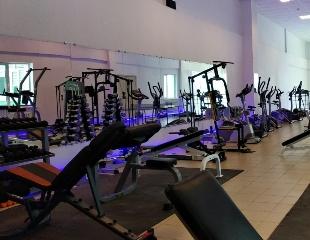 Развитие неизбежно! Дневные и безлимитные абонементы на посещение тренажерного зала Energy Gym! Скидка 50%!
