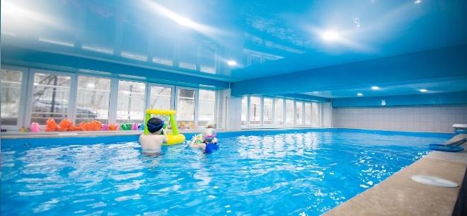 Детский бассейн Su Alem, 5