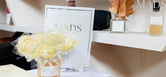 Студия MADS, 8
