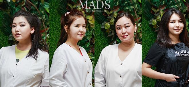 Премиум-студия MADS nails & depilation, 6