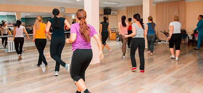 Фитнес-клуб Body Dance, 1