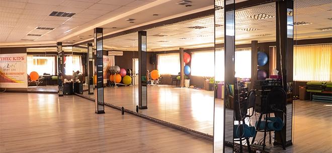 Фитнес-клуб Sport Line Z, 2