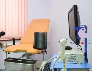 С заботой о Вашем здоровье! Прием гинеколога в клинике Tunjer G Clinic со скидкой 50%!