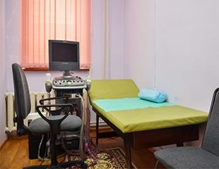 Будьте уверены в своем здоровье! УЗИ различных органов в клинике Tunjer G Clinic со скидкой до 67%!