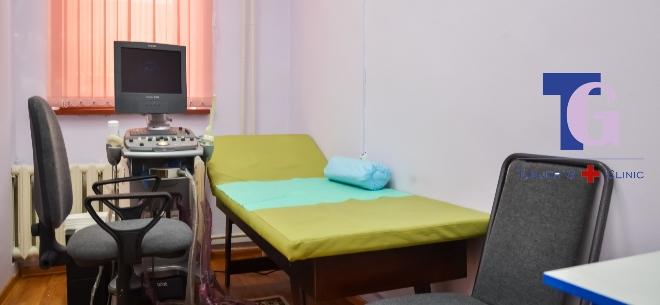 Tunjer G Clinic, 1